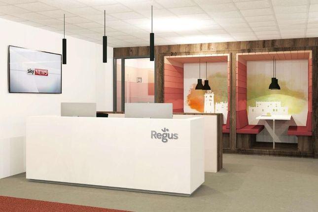 Thumbnail Office to let in Regus - Concorde Park, Concorde Road, Maidenhead, Berkshire