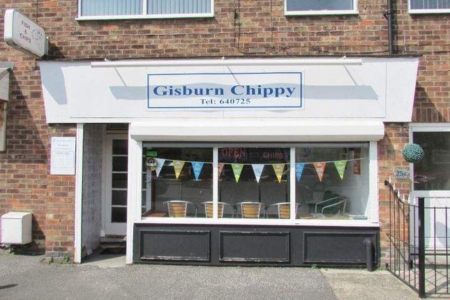 Restaurant/cafe for sale in 25 Gisburn Road, Hessle