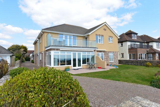 Flat for sale in Marine Drive East, Barton On Sea, New Milton