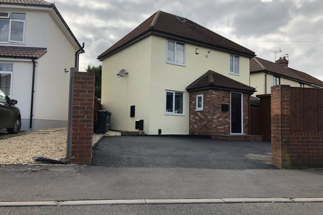 Thumbnail Property to rent in Hillview, Soundwell, Bristol