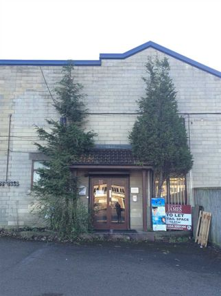 Commercial property to let in Hatters Lane, Chipping Sodbury, Bristol