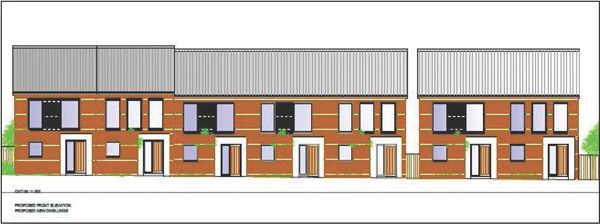 Thumbnail Land for sale in Church Road, Murston, Sittingbourne