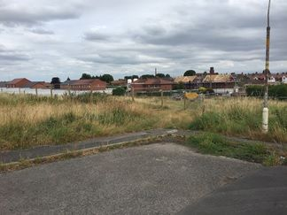 Thumbnail Land for sale in Land At Raffles Avenue, Carlisle