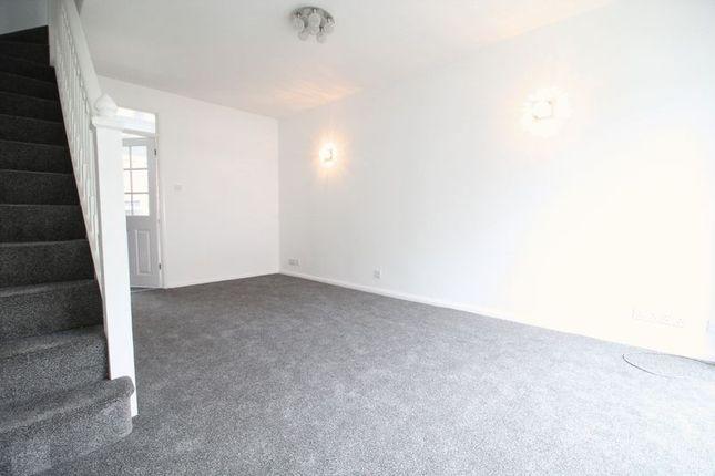 Thumbnail Terraced house for sale in Pollard Street, South Shields