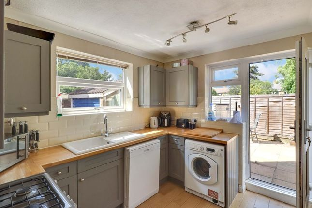 Thumbnail Maisonette for sale in Catherine Drive, Sunbury-On-Thames