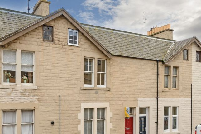 Thumbnail Flat to rent in High Street, Cockenzie, East Lothian