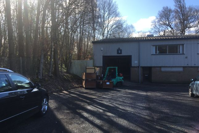 Thumbnail Industrial to let in Wernt Trading Estate, Newport