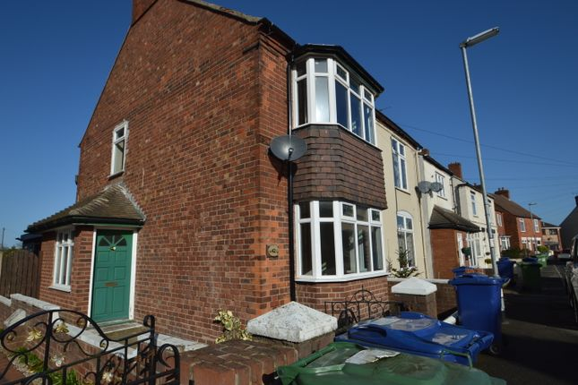 2 bed semi-detached house to rent in Chapel Street, Heath Hayes