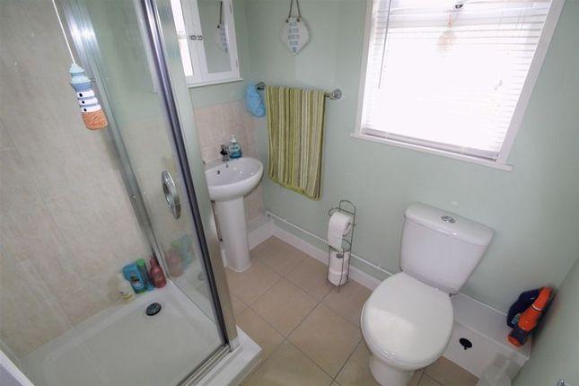 Shower Room of California Road, California, Great Yarmouth NR29