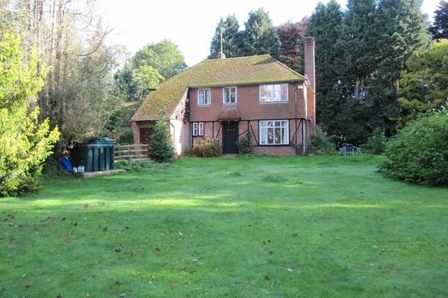 Thumbnail Detached house to rent in Warwick Road, Banbury