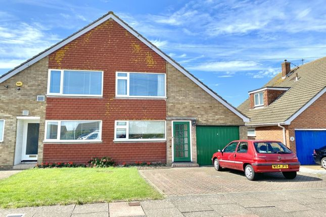 2 bed bungalow for sale in Pevensey Bay Road, Eastbourne BN23