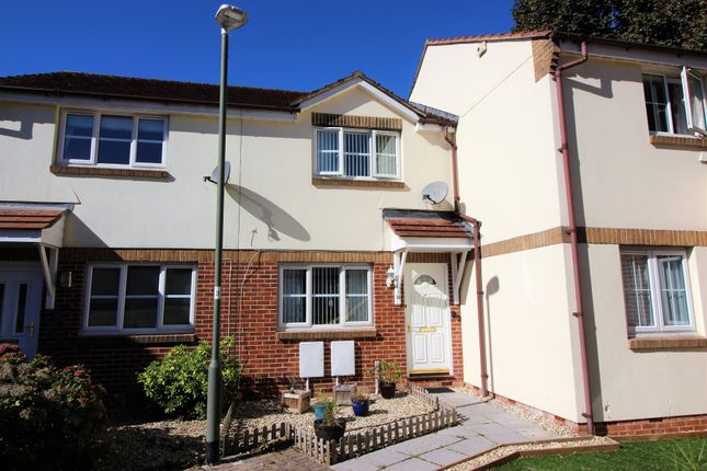 Thumbnail Terraced house for sale in Skye Close, Torquay