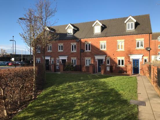 Thumbnail Terraced house to rent in May Close, Hebburn