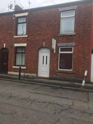 Thumbnail Terraced house to rent in Newchurch Street, Rochdale