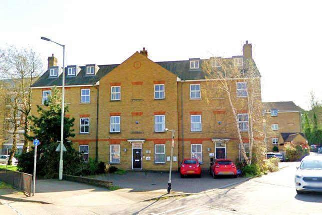 Thumbnail Office to let in Gascoyne Way, Hertford