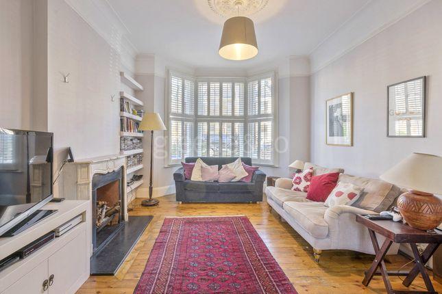 Thumbnail Property to rent in Keslake Road, Kensal Rise, London