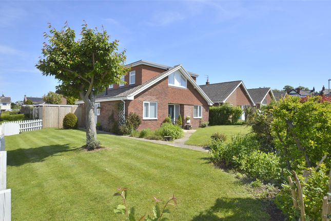 Thumbnail Detached house for sale in Charnwood Road, Cheltenham, Gloucestershire