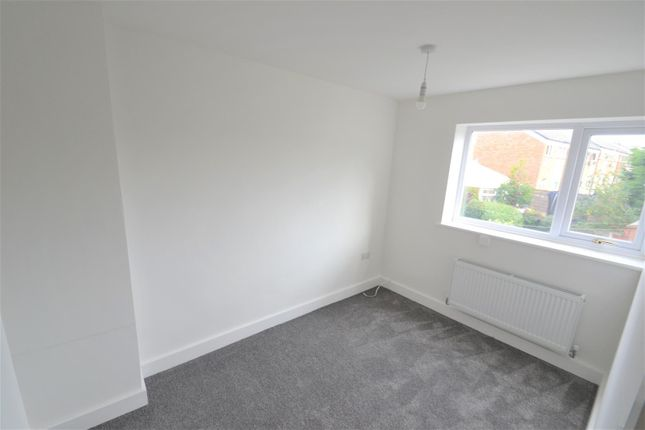 Bedroom Two of Stour Road, Tyldesley, Manchester M29