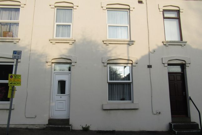 Thumbnail Terraced house to rent in Cross Street, Horbury
