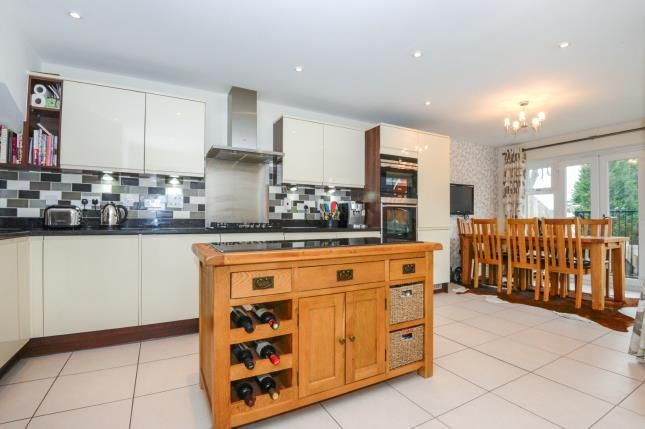 Thumbnail Semi-detached house for sale in Leatherhead, Surrey, Uk
