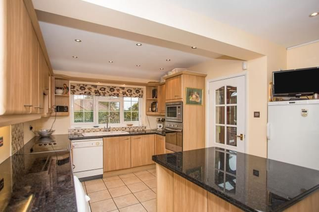 Kitchen of Ropes Hill, Horning, Norwich NR12