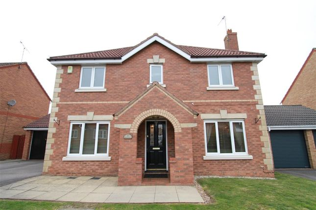 Thumbnail Detached house to rent in Twickenham Way, Binley, Coventry