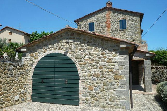 Arched Doors of Casa Porto, Tuoro Sul Trasimeno, Umbria