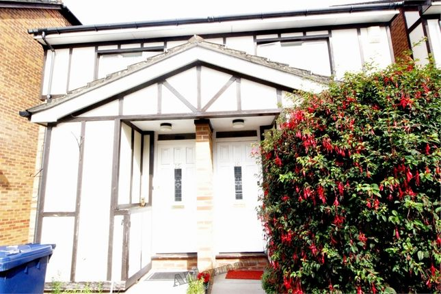 2 bed semi-detached house for sale in Heton Gardens, London NW4