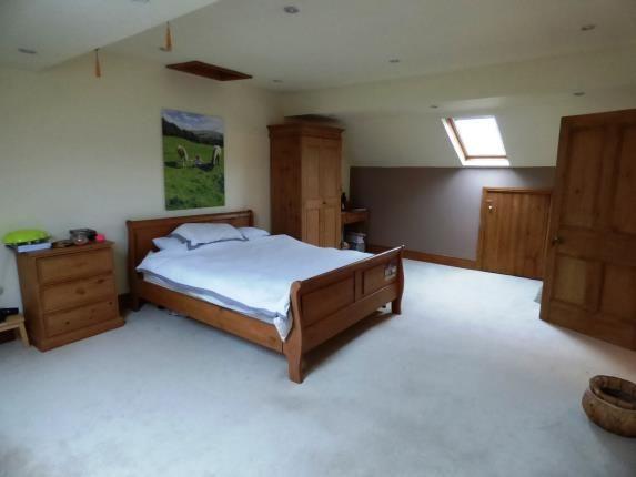 Bedroom Four of Diglee Road, Furness Vale, High Peak, Derbyshire SK23