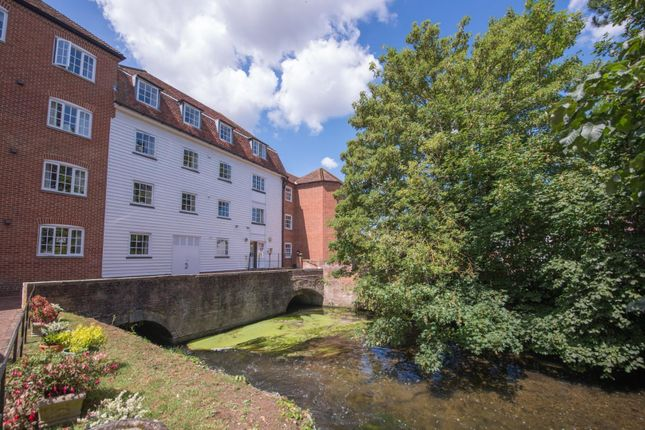3 bed flat for sale in The Causeway, Canterbury CT1