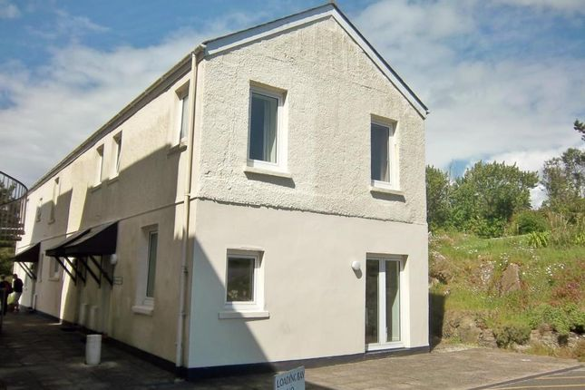End terrace house for sale in Headland Cottages, Coverack, Helston, Cornwall