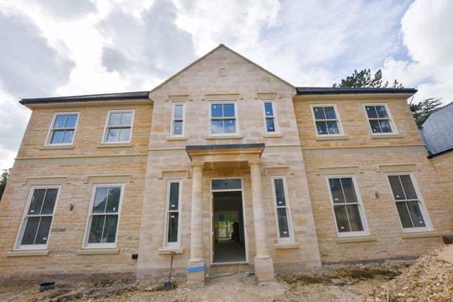 Detached house for sale in Main Street, Whissendine, Oakham