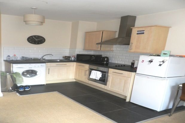 Thumbnail Flat to rent in Queenscourt, Queen Street, Morley, Leeds