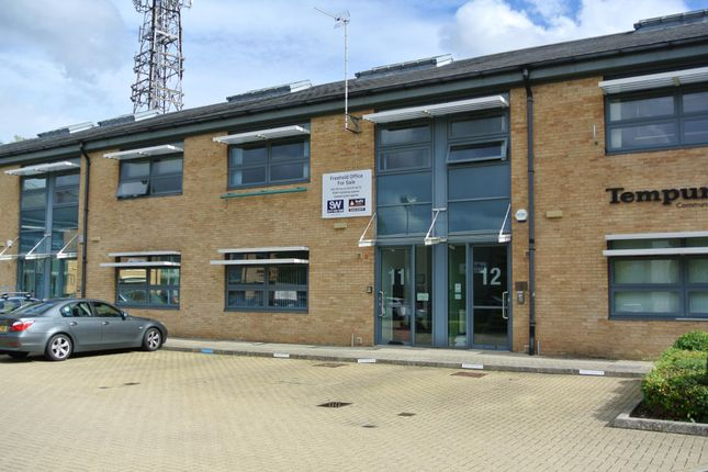 Thumbnail Office for sale in Unit 11 Prisma Park, Berrington Way, Wade Road, Basingstoke