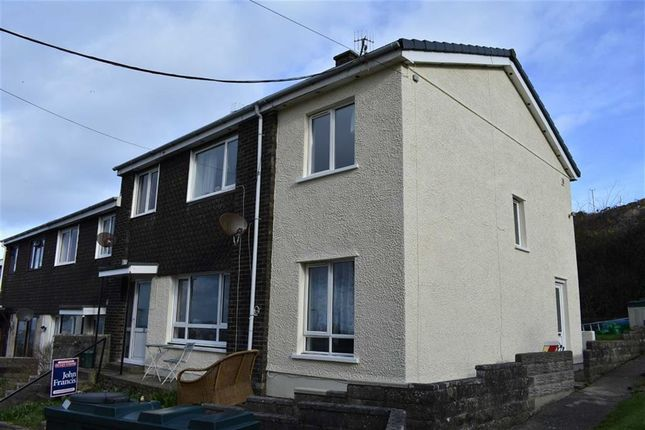 Thumbnail Detached house for sale in Bryn Y Mor Terrace, Aberaeron, Ceredigion