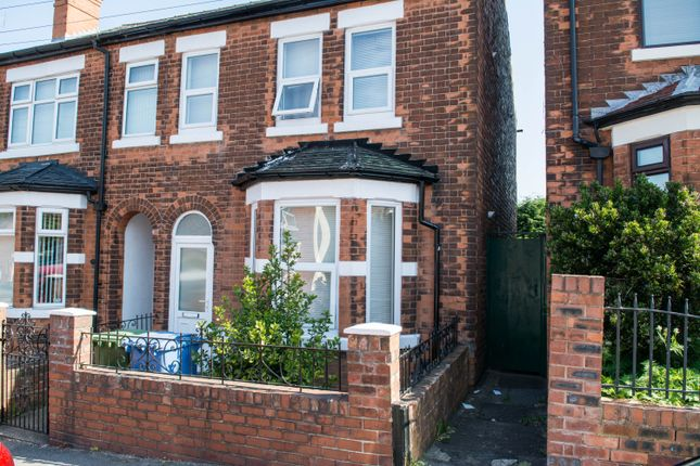 Thumbnail Room to rent in Stella Street, Mansfield