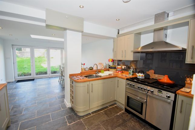 Kitchen/Diner of Church Road, Mabe Burnthouse, Penryn TR10