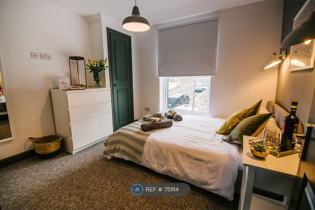 Bedroom of Mutley, Devon United Kingdom PL4