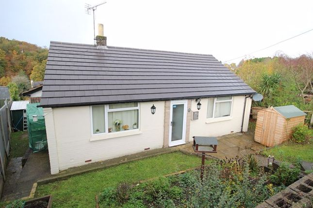 2 bed detached bungalow for sale in Ruspidge Road, Cinderford GL14