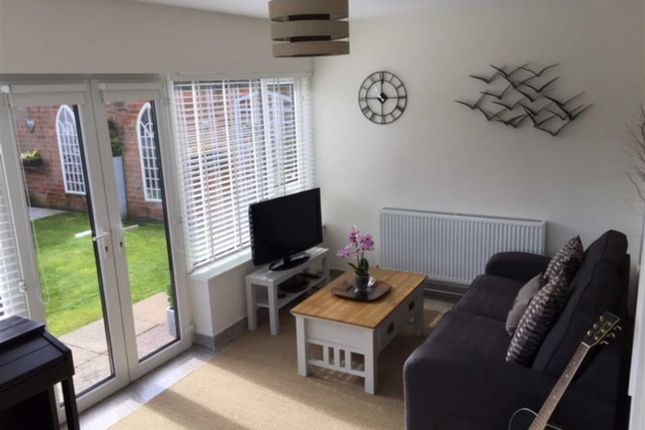 Garden Room of Maytree Drive, Kirby Muxloe, Leicester LE9