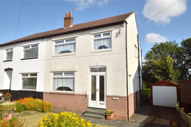 Picture No. 02 of Crawshaw Rise, Pudsey, West Yorkshire LS28