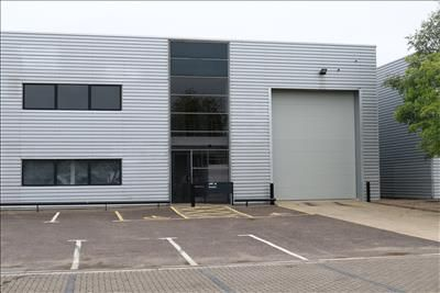 Thumbnail Light industrial to let in Unit B, Caxton Court, Severalls Business Park, Colchester, Essex
