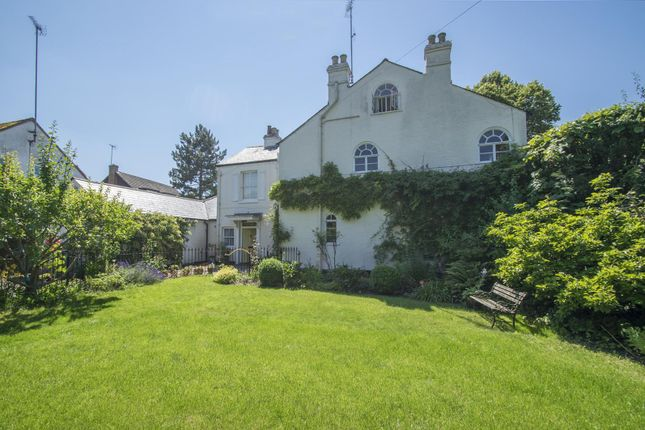 Thumbnail Link-detached house for sale in Goring On Thames, Reading
