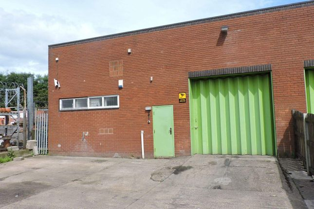 Thumbnail Warehouse to let in Redditch