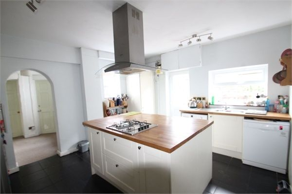 Thumbnail Detached house for sale in Hamesmoor Road, Mytchett, Camberley, Surrey