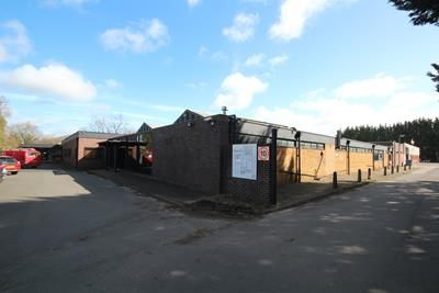 Thumbnail Light industrial to let in Advantage Business Park, Spring Lane South, Malvern, Worcestershire