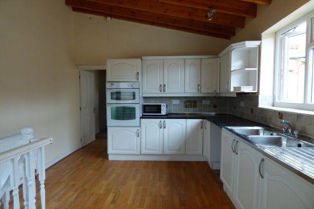 Thumbnail Property to rent in Audley Range, Blackburn