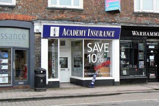 Thumbnail Retail premises to let in 115, Bartholomew St, Newbury