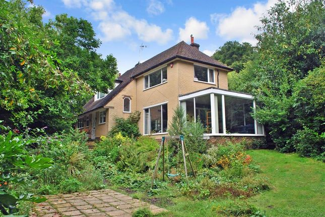5 bed detached house for sale in Lewes Road, Ashurst Wood, West Sussex