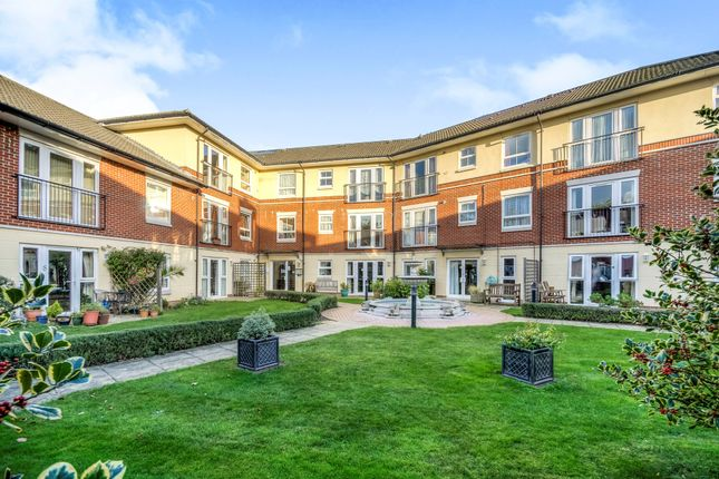 Thumbnail Property for sale in Hebron Court, Rollesbrook Gardens, Southampton
